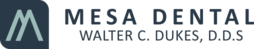 Mesa Dental Logo