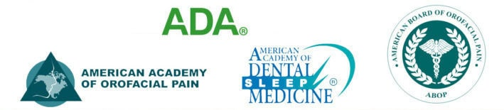 our dental accreditations